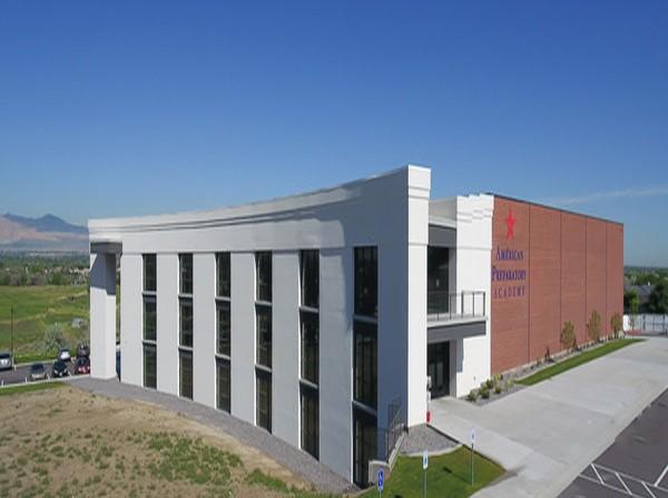 APA High SchoolDraper, Utah